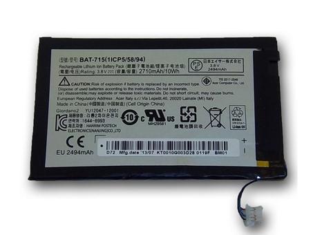 BAT-715 batterie