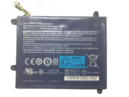 BAT1010 BT00203002 BT.00203.0 batterie