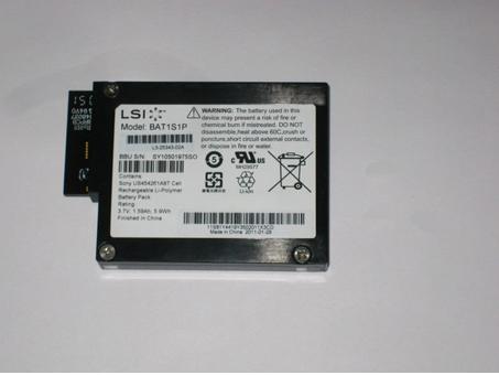 9260-8i 9280-8i batterie