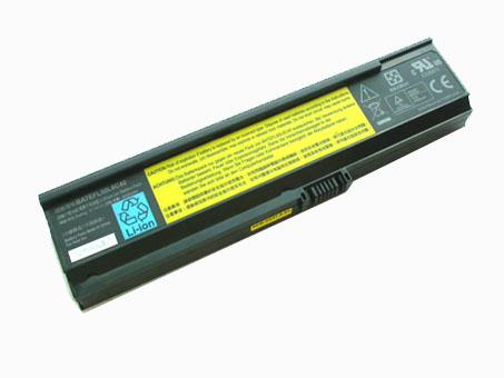 Batterie pour ACER BATEFL50L6C40 BATEFL50L9C72 BATEFL50L6C48