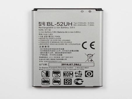 BL-52UH  batterie