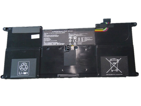C23-UX21 batterie