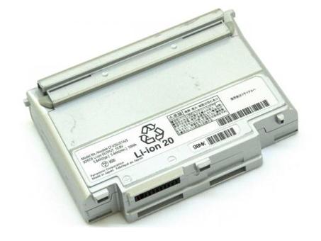 CF-VZSU51AJS batterie
