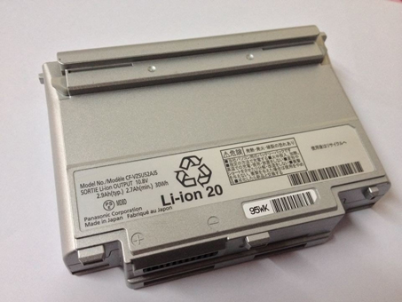 CF-VZSU52AJS batterie