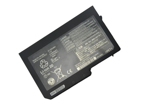 CF-VZSU60U CF-VZSU64AJS CF-VZSU64U batterie