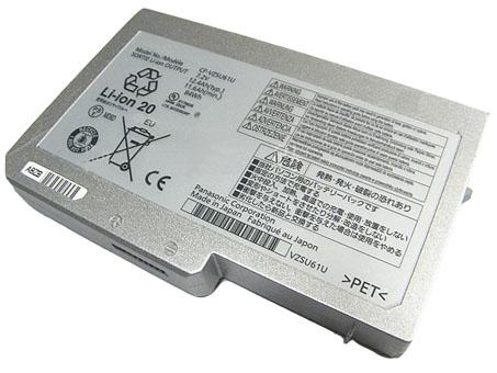 CF-VZSU61U CF-VZSU59U CF-VZSU64U batterie
