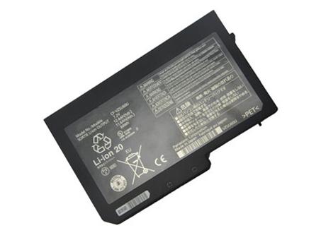 CF-VZSU62U CF-VZSU59U batterie