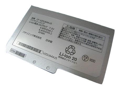 CF-VZSU60U CF-VZSU59U CF-VZSU64U batterie