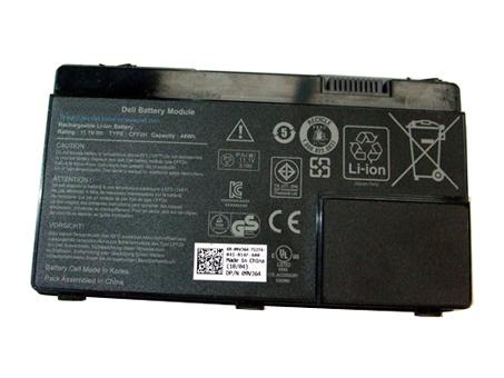 CFF2H 09VJ64 batterie