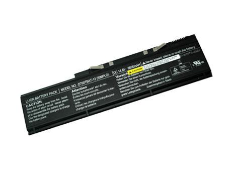 Batterie pour LG D700TBAT-12