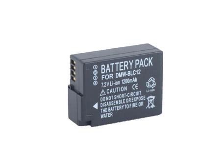 DMW-BLC12 batterie