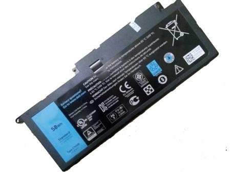 Y1FGD F7HVR  batterie