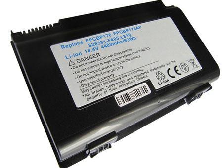 Batterie pour UNIWILL FPCBP176 S26391-F405-  L810 FPCBP176AP