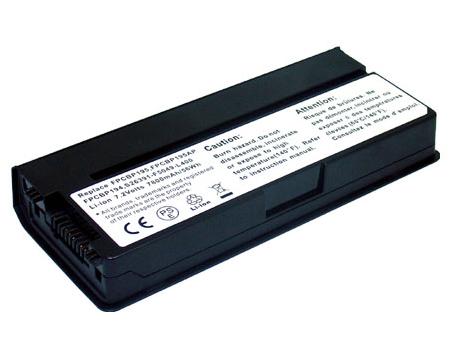 FPCBP194 FPCBP195 FPCBP195AP batterie