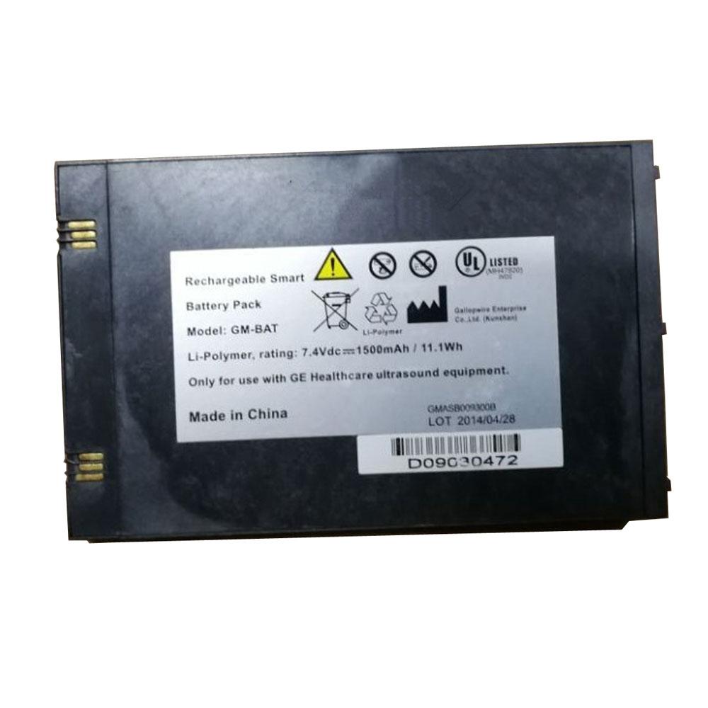 Batterie pour ResMed GM-BAT GE HEALTHCARE ULTRASOUND EQUIPMENT 1500mAh 11.1Wh