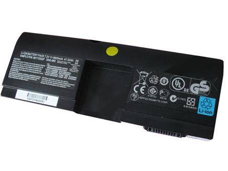 Batterie pour SMP GNS-660 92BT0050F
