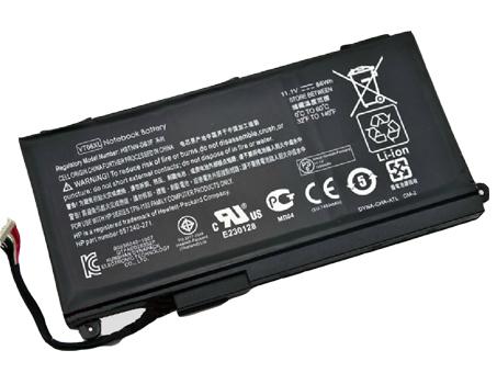 HSTNN-DB3F 657503-001 batterie