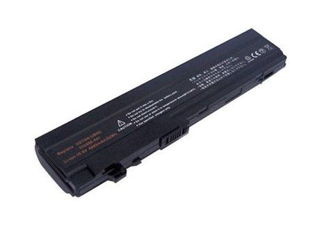 Batterie pour DELL HSTNN-IB0F HSTNN-OB0F