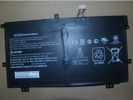 HSTNN-IB5C MY02XL batterie