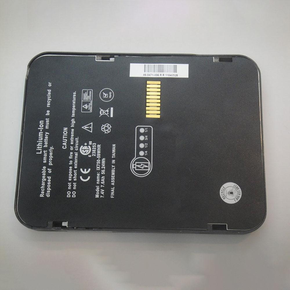 IX750 IX750-59WHR batterie