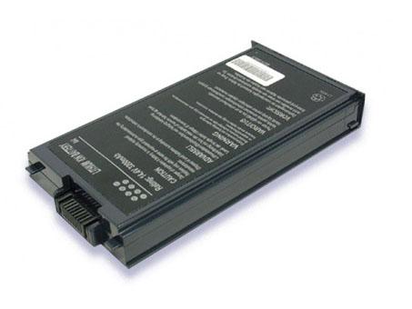 Batterie pour NEC 21-91026-50 853610027002 A44 A440 ...