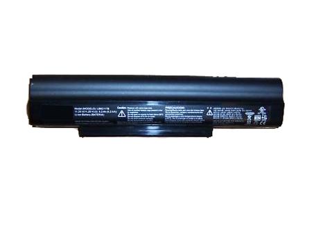 Batterie pour CLEVO LB62117B