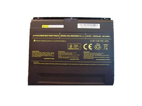 Batterie pour HP M980BAT-4