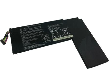 MBP-01 batterie