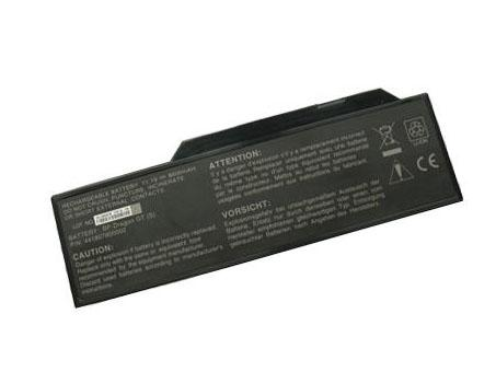 Batterie pour UNIWILL BP-DRAGON-GT(P) 441807800002 MIM2240