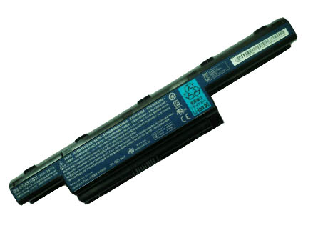 AS10D51 AS10D75 batterie