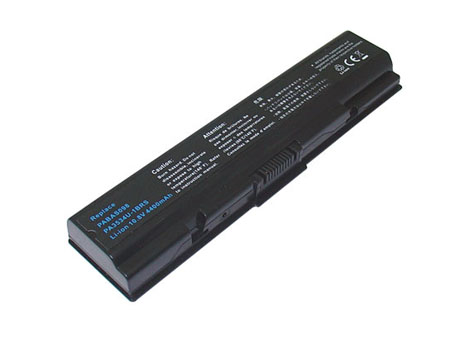 Batterie pour TOSHIBA PA3535U  PABAS098 PABAS174