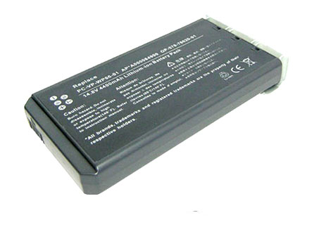 Batterie pour NEC AP*A000084900 OP-570-76620-01 PC-VP-WP66-01 ...