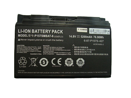 P157SMBAT-8 batterie