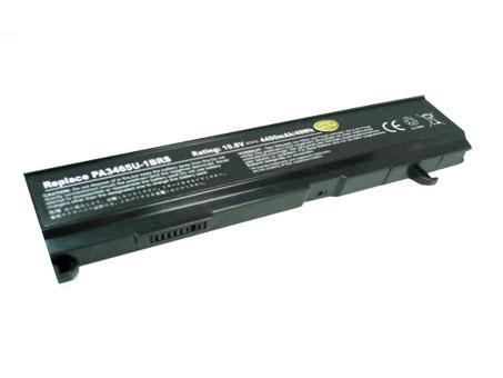 Batterie pour CLEVO PA3451U-1BRS   PA3457U-1BRS PA3465U