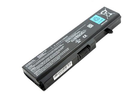 PA3634U-1BAS PA3634U-1BRS batterie