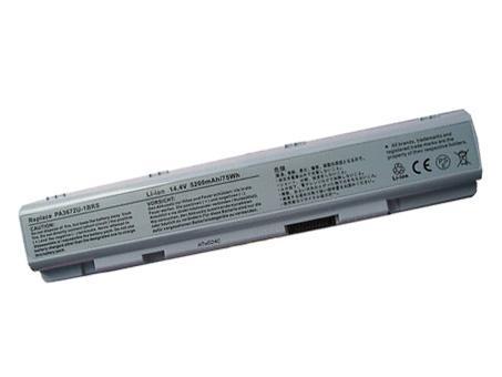 Batterie pour PANASONIC PA3672U-1BRS