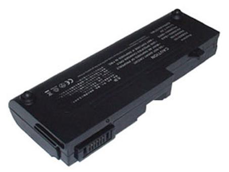 Batterie pour UNIWILL PA3689U PABAS156