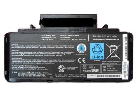 PA3830U-1BRS PA3842U-1BRS batterie