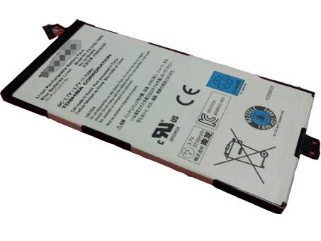 PA3978U-1BRS PABAS255 batterie