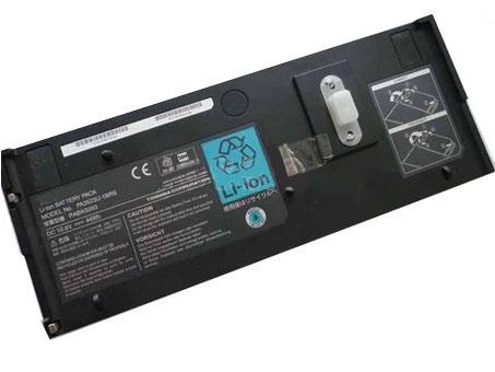 PABAS093 PA3523U-1BRS PA3523U-1BAS batterie