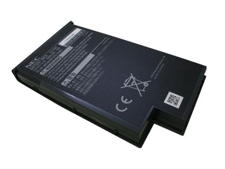 Batterie pour NEC PC-VP-BP-49 OP-570-76401 PC-VP-WP49