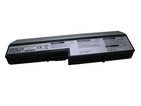 Batterie pour NEC PC-VP-BP29 OP-570-76302