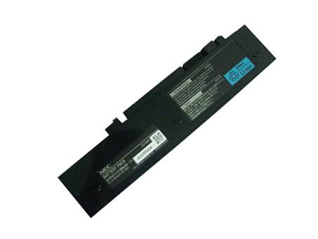 Batterie pour NEC PC-VP-BP34 OP-570-76801