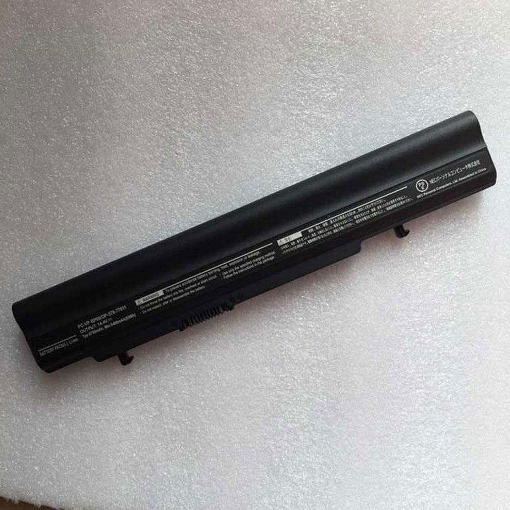 Batterie PC Portable pour NEC OP-570-77011 Series 6700mAh