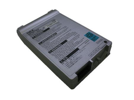 Batterie pour NEC PC-VP-WP32/OP-570-74901