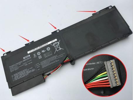 AA-PLAN6AR batterie