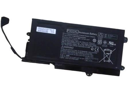 PX03XL HSTNN-LB4P batterie