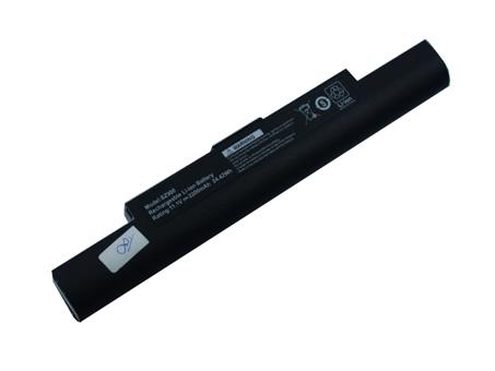 Batterie pour DELL QB-BAT32 A4BT2050F A4BT2000F