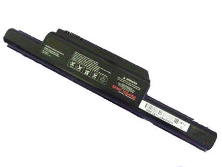 Batterie pour DELL R40-3S4400-C1B1 R40-4S2200-C1B