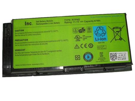 R7PND FV993 batterie